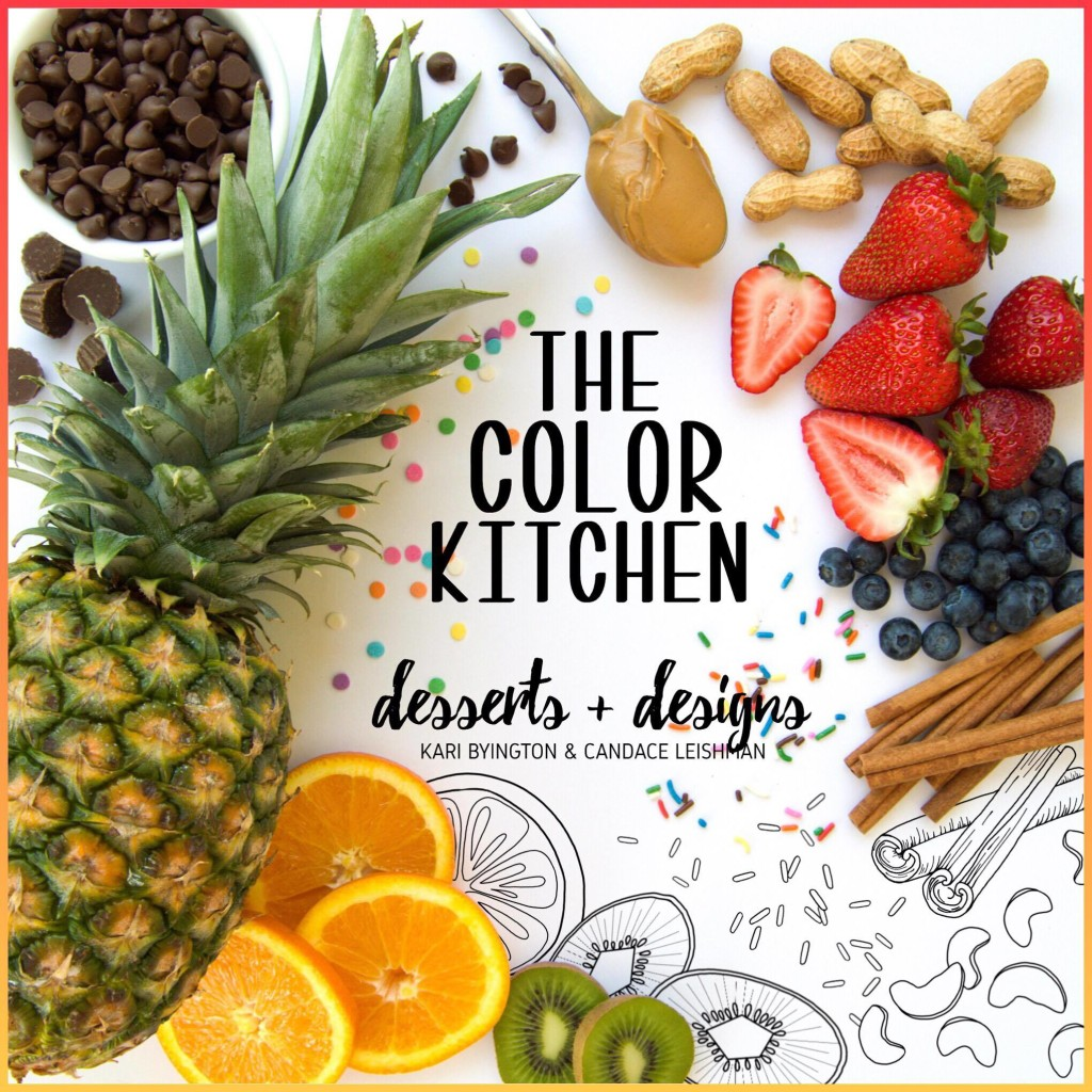 The Color Kitchen